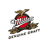 Miller Genuine Draft Bottled Beer 275ml