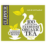 Clipper Everyday Organic Tea Bags 312g