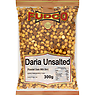 Fudco Daria Unsalted Roasted Gram with Skin 300g