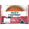 Vale of Mowbray Pork Pie