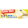 Lyons Maid Vanilla Flavour Ice Cream Block 1 Litre