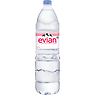 evian Natural Mineral Water 1.5L