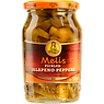 Melis Pickled Hot Jalapeno Peppers 330g