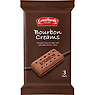 Crawford's Bourbon Creams Biscuits 3 Pack 40g
