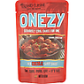 Island Cuisine Onezy Red Creole Curry Sauce 120g