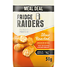 Fridge Raiders Slow Roasted Chicken Bites Meal Deal 50g