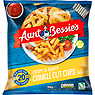 Aunt Bessie's Crispy & Fluffy Crinkle Cut Chips 900g