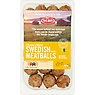 Scan Cheese Filled Swedish Recipe Meatballs 300g