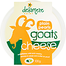 Delamere Dairy Goats Cheese Plain Pearls 100g