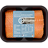 Loch Fyne Lightly Smoked Salmon 2 x 140g