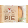Fry's Chicken-Style Country Mushroom Pie 160g