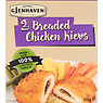 Glenhaven 2 Breaded Chicken Kievs 250g