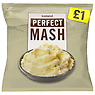 Iceland Frozen Mashed Potato 908g