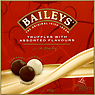 Lir Baileys Truffles with Assorted Flavours 120g