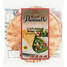 Dina Paninette 5 Wholemeal Bread Wraps