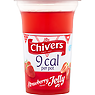 Chivers 9 Cal Strawberry Flavour Jelly 150g