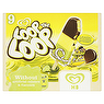 HB Loop the Loop Lollies x 9 585ml