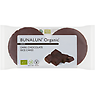 Bunalun Organic Snacks Dark Chocolate Rice Cakes 100g