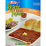 Gits Ready Meals Pau Bhaji 300g