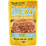 Island Cuisine Onezy Yellow Creole Curry Sauce 120g