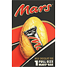 Mars Milk Chocolate Easter Egg 141g Hollow Egg