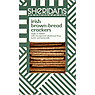Sheridans Cheesemongers Irish Brown-Bread Crackers 140g