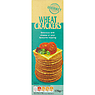 Gourmet Wheat Crackers 170g