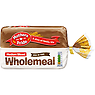 Mothers Pride Wholemeal Medium Sliced 800g
