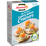 Manischewitz Egg Tam Tam Lightly Salted Crackers 227g