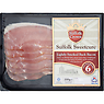 Suffolk Crown Suffolk Sweetcure Lightly Smoked Back Bacon