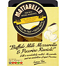 The Fresh Pasta Company Mattarello Buffalo Milk Mozzarella & Pecorino Ravioli 250g