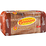 Brennans Wholegrain Brown Bread 800g with Vitamin D