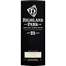 Highland Park 21 Year Old Single Malt Scotch Whisky 700ml