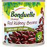 Bonduelle Steamed Red Kidney Beans 310g