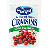 Ocean Spray Craisins Dried Cranberries 120g