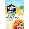 Whitby Seafoods Gluten Free Whole Scampi 220g