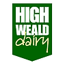 High Weald Dairy Halloumi Cheese 180g