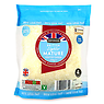 Aldi Emporium British Lighter Grated Mature Cheese 250g