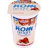 Nom De-Light Malinova Rhubarb 0% Fat 180g