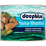Deepblue Tuna Skipjack Chunks in Brine 1880g