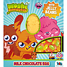 Moshi Monsters Milk Chocolate Egg with Jelly Beans 70g Chocolate