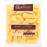 Quinfresh Fresh Cut Chips 800g
