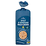 Morrisons Salt & Vinegar Rice Cakes 129g