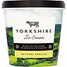 Yorkshire Ice Cream Natural Vanilla 1 Litre