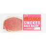 Sizzling Danish Smoked Back Bacon 140g