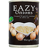 Eazy Onions in Olive Oil 390g