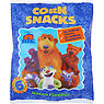 Bear in the Big Blue House Bacon Flavour Corn Snacks 6 x 20g