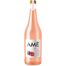 Ame Raspberry and Blackberry Soft Drink 750ml