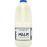 Erganagh Dairies Pasteurised Wholemilk 2 Litres