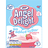 Angel Delight No Added Sugar Strawberry Flavour Dessert 47g